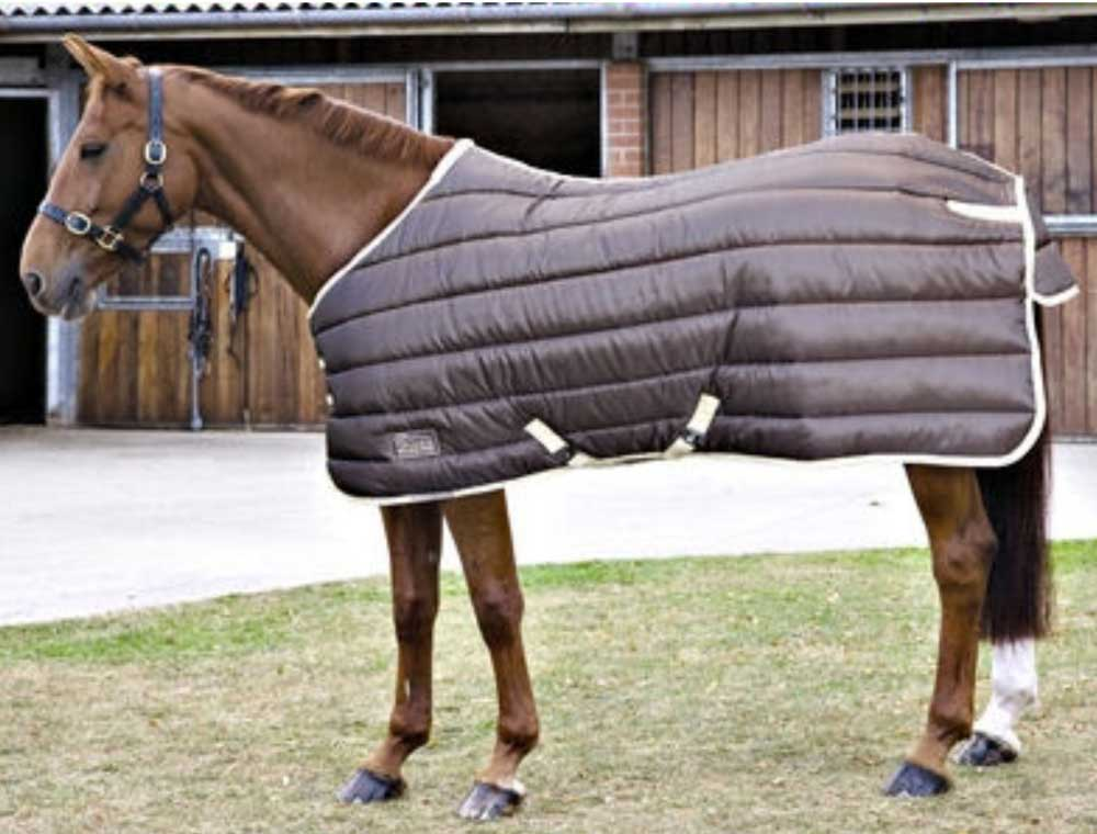 Shires Tempest Le Rug 300g