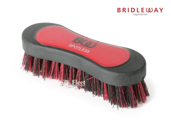 Bridleway Spotless Brush Set