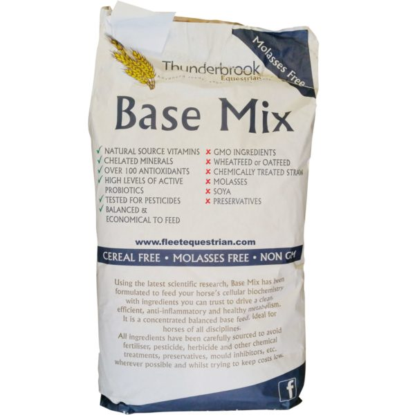 Thunderbrook Base Mix 15kg