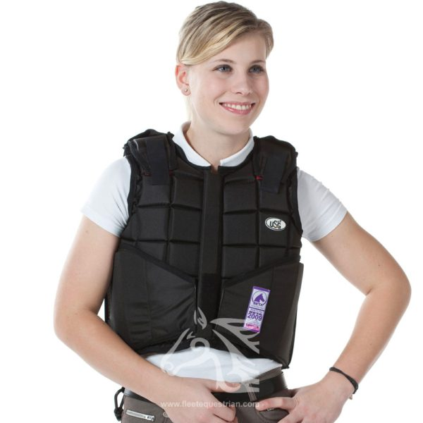 USG Flexi Body Protector Child