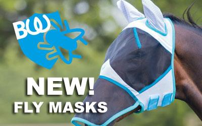 Fly Masks