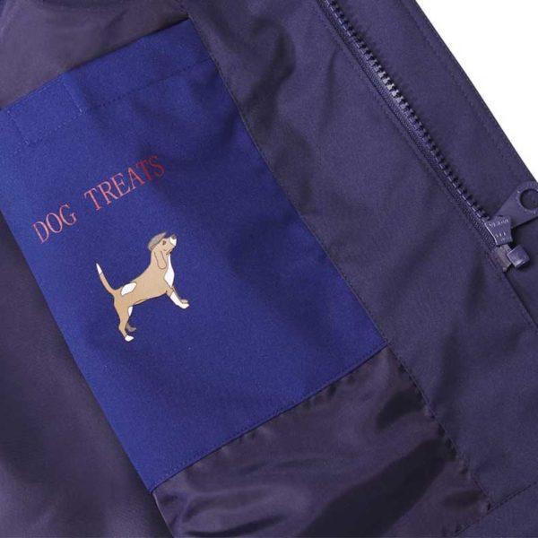 Jack Murphy Reagan Dog Walking Jacket