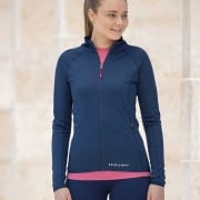 Rowan Midlayer Navy