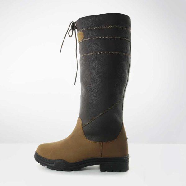 Brogini Derbyshire Fur Lined Boot
