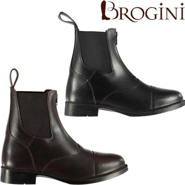 Brogini Margate Jodhpur Boots