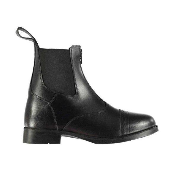 Brogini Margate Jodhpur Boots Black