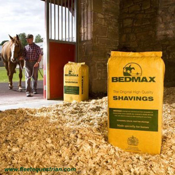 Bedmax Shavings 20kg -