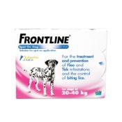 Frontline Spot On Dog
