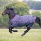 Shires Tempest Original Lite Turnout Rug Flamingo