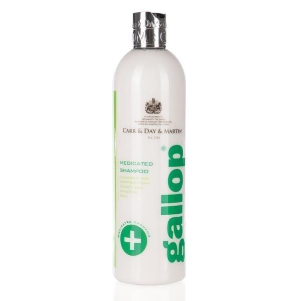 Gallop Medicated Shampoo 500ml - gallop medicated shampoo 500ml