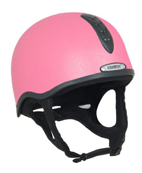 Champion Junior X-Air Plus Helmet - J6G7NSJ97Z Junior X Air Plus Helmet Pink 1