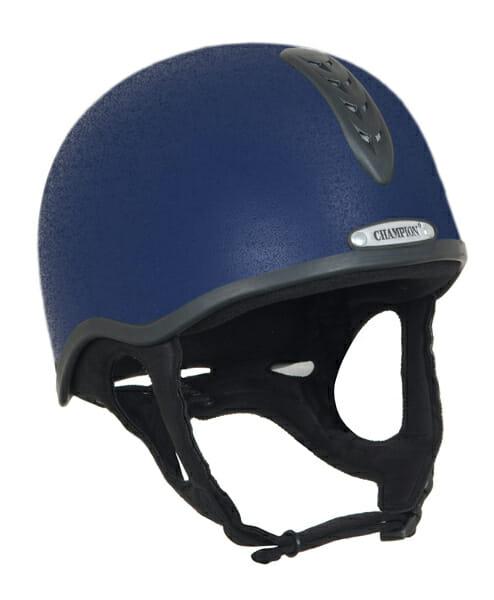 Champion Junior X-Air Plus Helmet - Junior X Air Plus Helmet Blue 1
