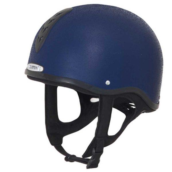 Champion Junior X-Air Plus Helmet - Junior X Air Plus Helmet Blue