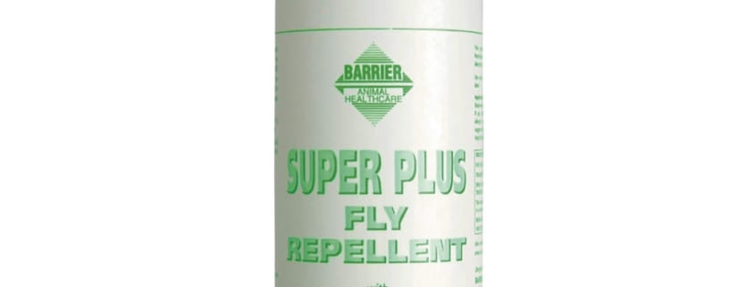 Barrier Super Plus