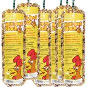 Chicken Lickin Nutri-Peck Treat Blocks