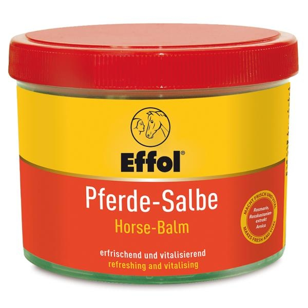 Effol Horse Balm - ZW1SYVIVEE EFL0520
