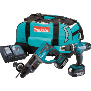 Makita Battery Tools