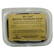 Gold Label Harness Soap - gold label harness soap
