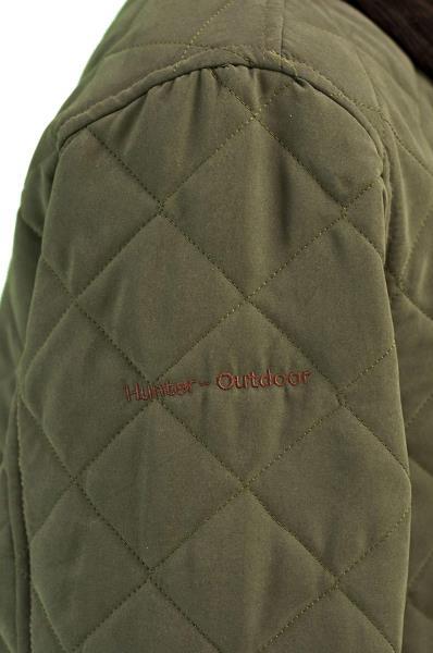 Barley Unisex Jacket - MZP8SFK0MJ hunter barley shoulder