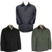 Barley Unisex Jacket - barley unisex jacket