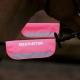 Equi-Flector Bridle/Halter Bands : PINK - equi flector bridlehalter bands pink