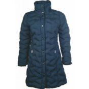 HKM Laserquilt Coat - hkm laserquilt coat