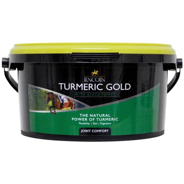 Lincoln Turmeric Gold - lincoln turmeric gold