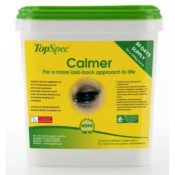 TopSpec Calmer 3kg - topspec calmer 3kg