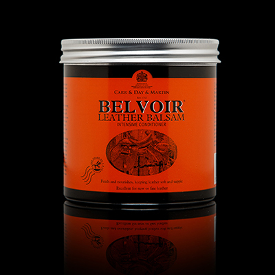 Belvoir Leather Balsam - Carr Day and Martin Belvoir Leather Balsam
