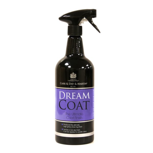 Dreamcoat Ultimate Coat Finish - Dreamcoat 1ltr QAY1340