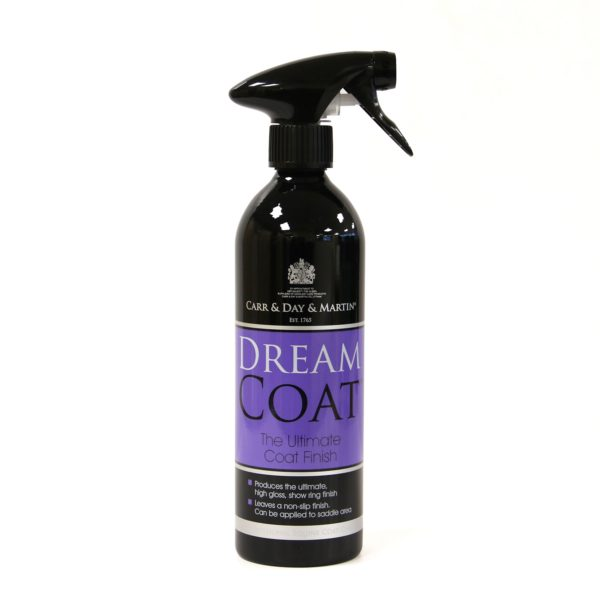 Dreamcoat Ultimate Coat Finish - Dreamcoat QAY1335