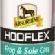 ABSORBINE HOOFLEX FROG & SOLE CARE - absorbine hooflex frog sole care