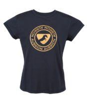 Aubrion Croxley T-Shirt- Ladies - aubrion croxley t shirt ladies