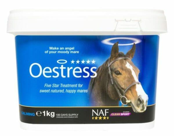 NAF FIVE STAR OESTRESS - naf five star oestress