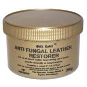 Gold Label Anti-Fungal Leather Restorer - 17HWAE1NWM GLD0318 anti fungal leather restorer