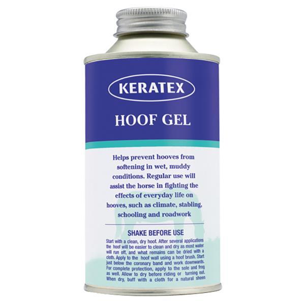 Hoof Gel