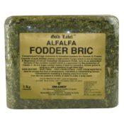 Gold Label Alfalfa Fodder Bric 1kg - Q785WD62I5 GLD1460 alfalfa fodder bric