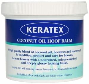 Keratex Coconut Oil