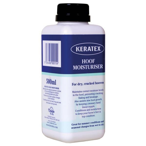 Keratex Hoof Moisturiser: 1 Litre - keratex hoof moisturiser 1 litre