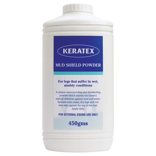 Keratex Mud Shield Powder - 9WEZCM57MW EPC0017