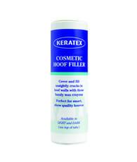 Keratex Cosmetic Hoof Filler Dark Hooves - EPC0010