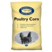 Badminton Poultry Corn.20Kg - badminton poultry corn20kg