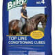 Baileys No4 Top Line Conditioning Cubes 20Kg - baileys no4 top line conditioning cubes 20kg