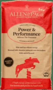Allen & Page Power & Performance 20kg - ap power performance 20kg