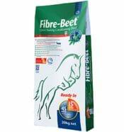 BHF Fibre Beet 20Kg - bhf fibre beet 20kg