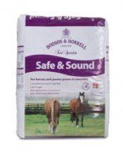 Dodson and Horrell Safe and Sound.18Kg - dodson and horrell safe and sound18kg