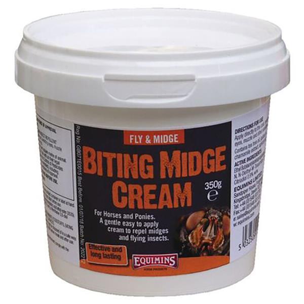 Equimins Biting Midge Cream - equimins biting midge cream