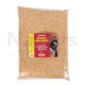 Equimins Garlic Granules Refill Bag: 1 Kg - equimins garlic granules refill bag 1 kg