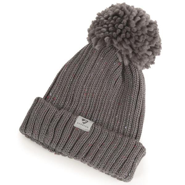 Aubrion Wilson Bobble Hat - aubrion wilson bobble hat