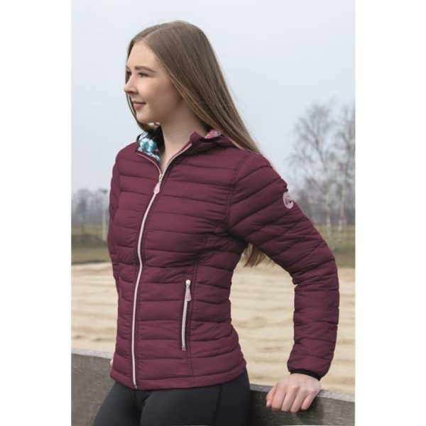 HKM Quilted Jacket - be8c3a9718512e9491e62b24b27b6453